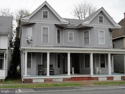 Clayton Single Family Home For Sale: 429-31 Main Street