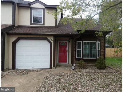 Kent County Single Family Home For Sale: 205 Green Blade Drive