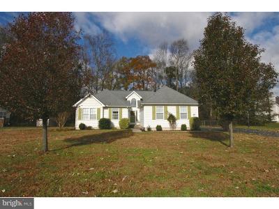 Kent County Single Family Home For Sale: 105 Applecross Lane