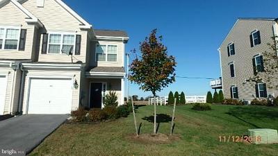 Smyrna Single Family Home For Sale: 10 Birchland Drive