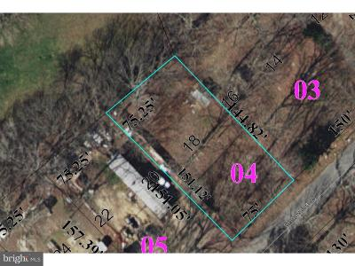 Kent County, KENT County Residential Lots & Land For Sale: 98 Woodville Drive