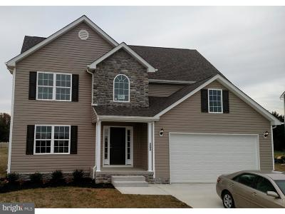 Magnolia Single Family Home For Sale: 343 W Birdie Lane