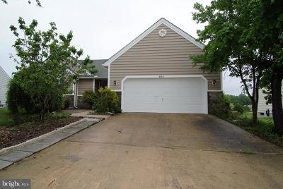 Milford Single Family Home For Sale: 241 S Landing Drive