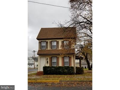 Dover Rental For Rent: 239 N New Street
