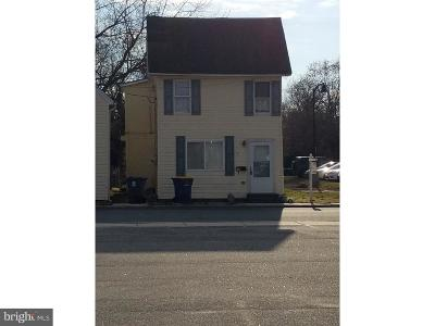 Smyrna Single Family Home For Sale: 35 E North Street