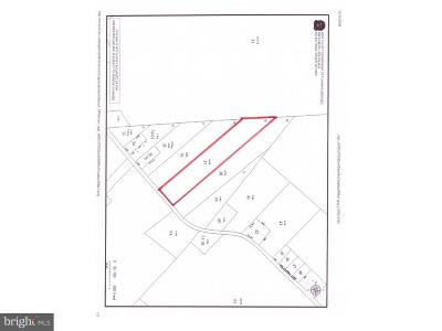 Hartly Residential Lots & Land For Sale: Lot 37 Judith Road