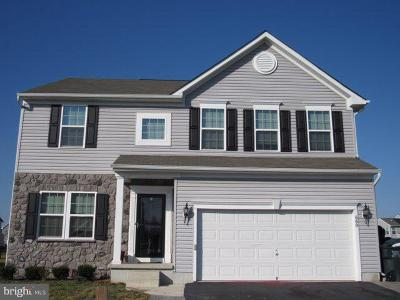 Clayton Single Family Home For Sale: 660 Cold Water Drive