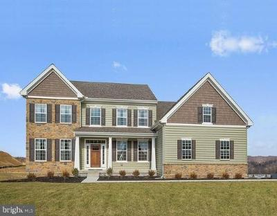 Dover Single Family Home For Sale: 67 Fawn Haven Walk