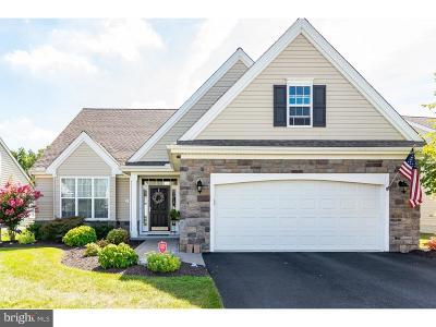 Smyrna Single Family Home For Sale: 05c Gorgons Avenue