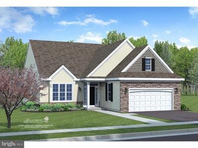 Smyrna Single Family Home For Sale: 05a Gorgons Avenue