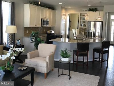 Smyrna Single Family Home For Sale: 03b E Clarendon Drive