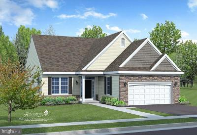 Smyrna Single Family Home For Sale: 04a Gorgons Avenue