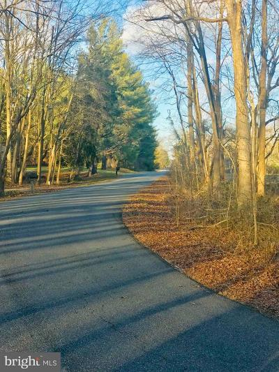 Kent County Residential Lots & Land Under Contract: Jordan Drive