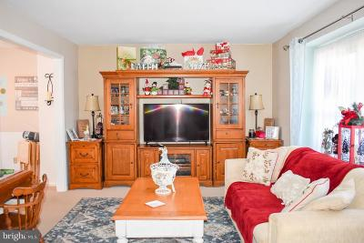 Dover Single Family Home For Sale: 64 Quail Hollow Drive