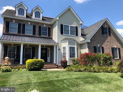 Magnolia Single Family Home For Sale: 19 Sedgewick Drive