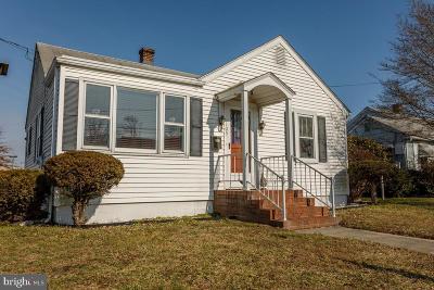 Milford Single Family Home For Sale: 105 NE 10th Street