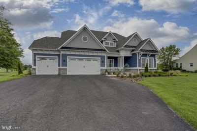Felton Single Family Home For Sale: 05 Darrell Drive