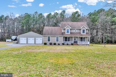 Houston Single Family Home For Sale: 2361 Hunting Quarter Road