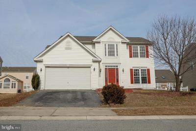 Dover Single Family Home For Sale: 29 Porcher Street