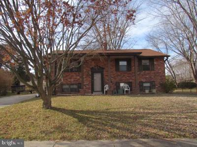 Single Family Home Under Contract: 405 Alder Road