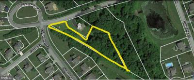 Dover Residential Lots & Land For Sale: W Goldinger Road