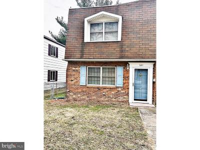 Dover Rental For Rent: 321 N Governors Avenue