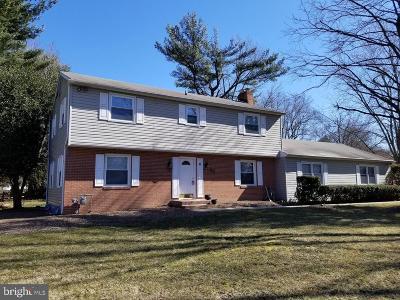 Dover Single Family Home For Sale: 55 Beloit Avenue