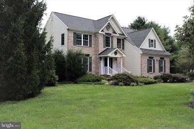 Camden Single Family Home For Sale: 103 Quail Run
