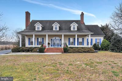 Kent County Single Family Home For Sale: 170 Frazier Street