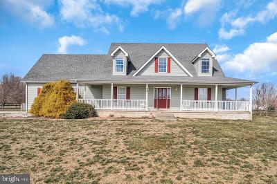 Kent County Single Family Home For Sale: 338 Masters Lane