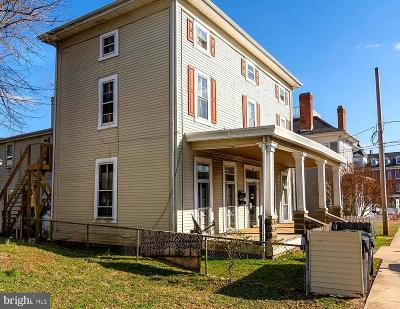 Milford Multi Family Home For Sale: 107 North Street