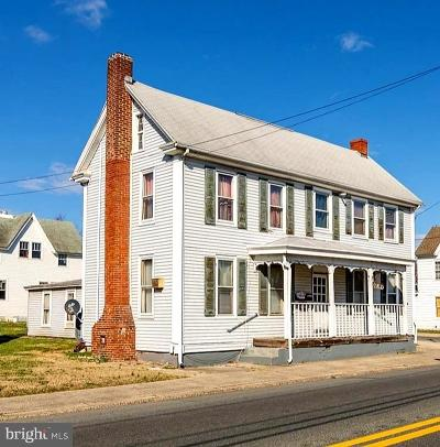 Milford Multi Family Home For Sale: 301 NW Front Street