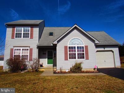 Clayton Single Family Home For Sale: 133 E Radison Run
