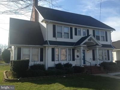 Kent County Single Family Home For Sale: 880 State S