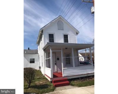 Dover Rental For Rent: 38 N Kirkwood Street