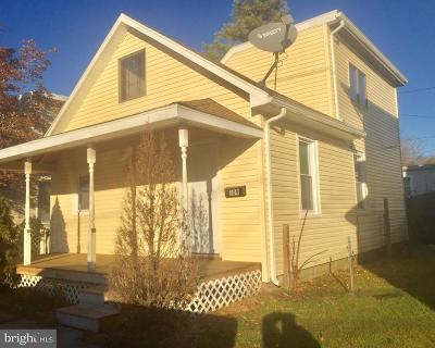 Dover Rental For Rent: 309 N New Street