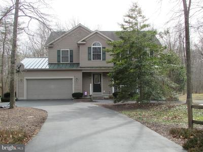 Marydel Single Family Home For Sale: 906 Mud Mill Road