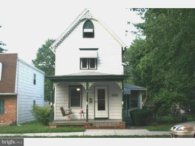 Dover Rental For Rent: 315 N Governors Avenue