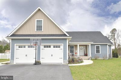 Felton Single Family Home For Sale: 271 Sierra Circle
