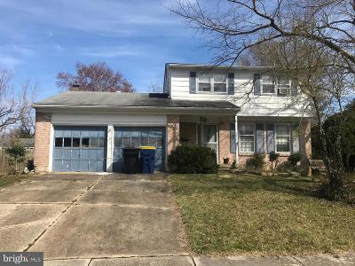 Kent County Single Family Home For Sale: 171 Haman Drive