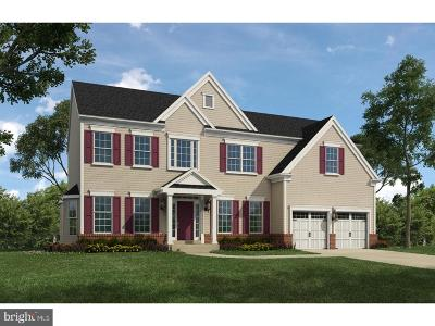 Smyrna Single Family Home For Sale: 18 Magnolia Avenue #SOMERS