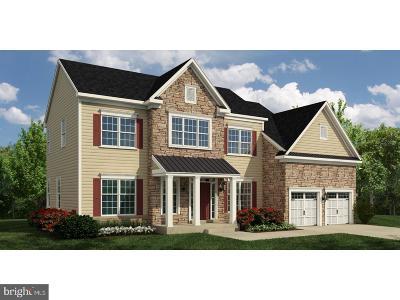 Smyrna Single Family Home For Sale: 18 Magnolia Avenue #CAMBRI