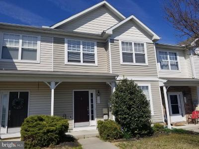 Kent County Townhouse For Sale: 131 Lady Bug Drive