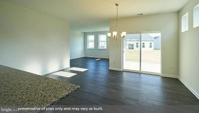 Smyrna Single Family Home For Sale: 39 Privet Drive