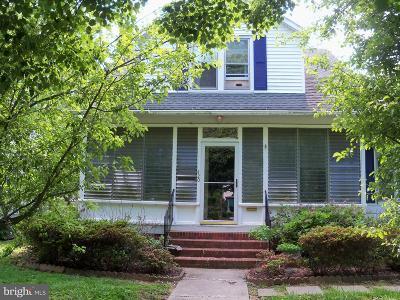 Dover Single Family Home For Sale: 420 N Bradford Street