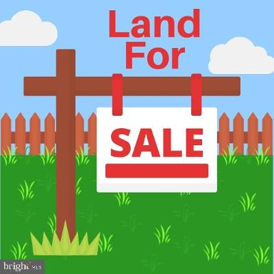 Harrington Residential Lots & Land For Sale: Lot S Dupont Highway