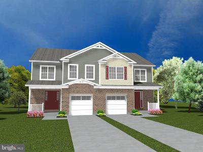 Smyrna Single Family Home For Sale: 00 Gladwyne Road
