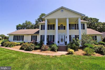 Kent County Single Family Home For Sale: 605 Quail Run