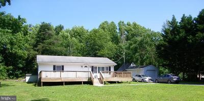 Magnolia Single Family Home For Sale: 119 Lambert Drive