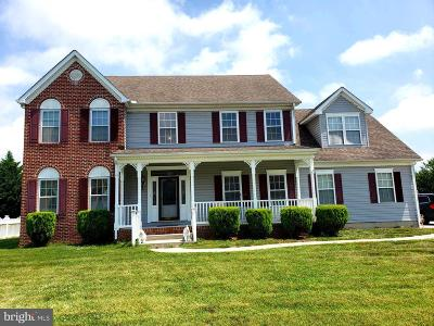 Dover Single Family Home For Sale: 56 Majill Lane